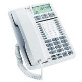 Doro AUB 300I Business Telephone – White
