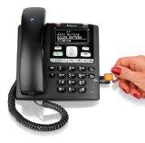 BT Paragon 650 Telephone Answering Machine – Black