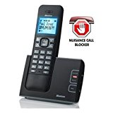 Binatone Defence 6025 Cordless Phone with Answering Machine ( DECT,Hands Free Functionality )